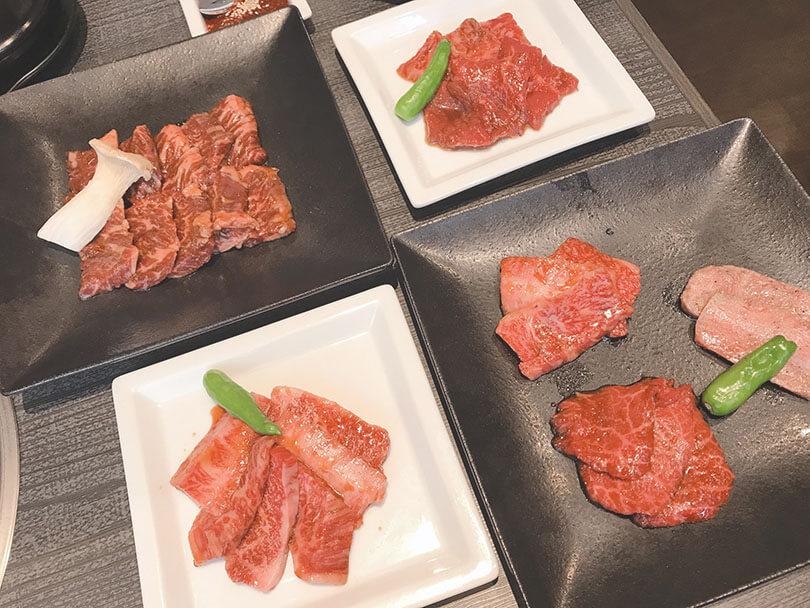 【大将軍・京成船橋店】千葉老舗焼肉店で楽しむ焼肉ランチ