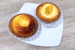 【BAKE(ベイク)】世界展開するチーズタルトを船橋で!お土産にもピッタリ
