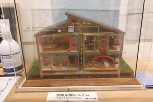 ヤマト住建 全館空調システム