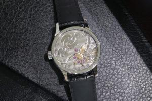 サンビジュウ 時計