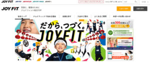 JOYFIT24 船橋店
