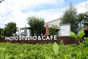 【ハナスタジオ】プロの技と想いが光る!船橋にあるガーデンとカフェが併設したフォトスタジオ