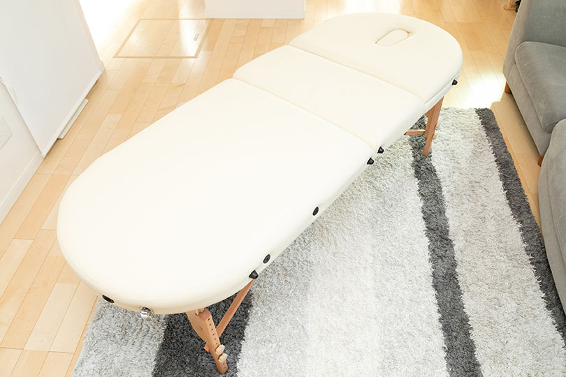 折り畳み式ベッド