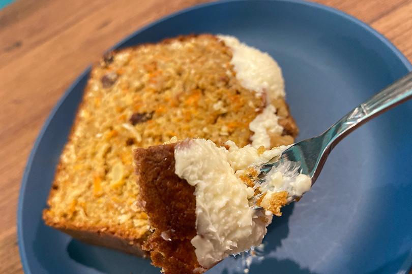 SUNNY DROPのケーキ