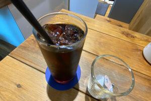 ラダーコーヒーの珈琲