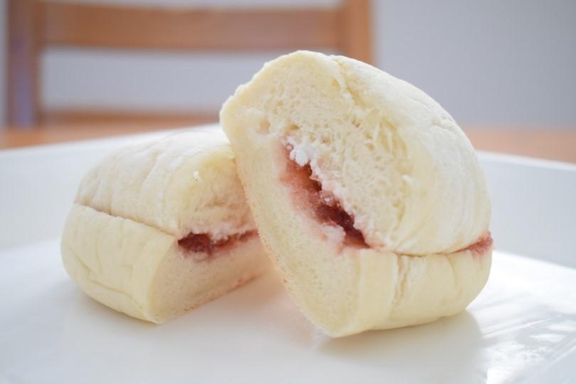 Boulangerie Queueのおしりパン