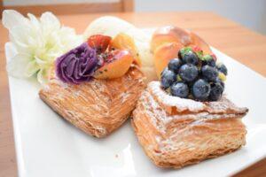 【Boulangerie Queue(ブーランジェリー クー)】インスタ映え!船橋市坪井東にある大人気パン屋さん