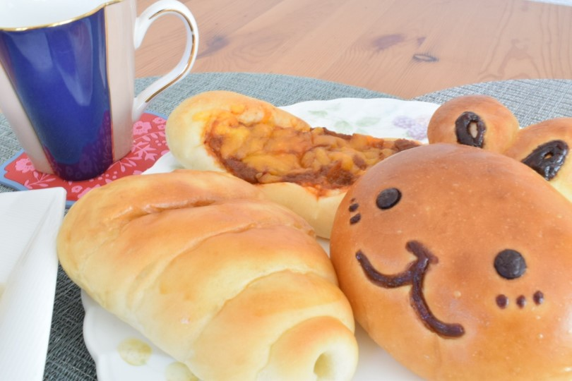 【スーリール】本場フランスで学んだパン文化を活かした店主こだわりパンが凄い!!地元で愛されるパン屋さん