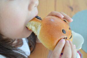 スーリールのどうぶつパン