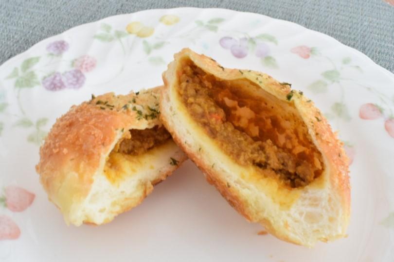 スーリールのカレーパン