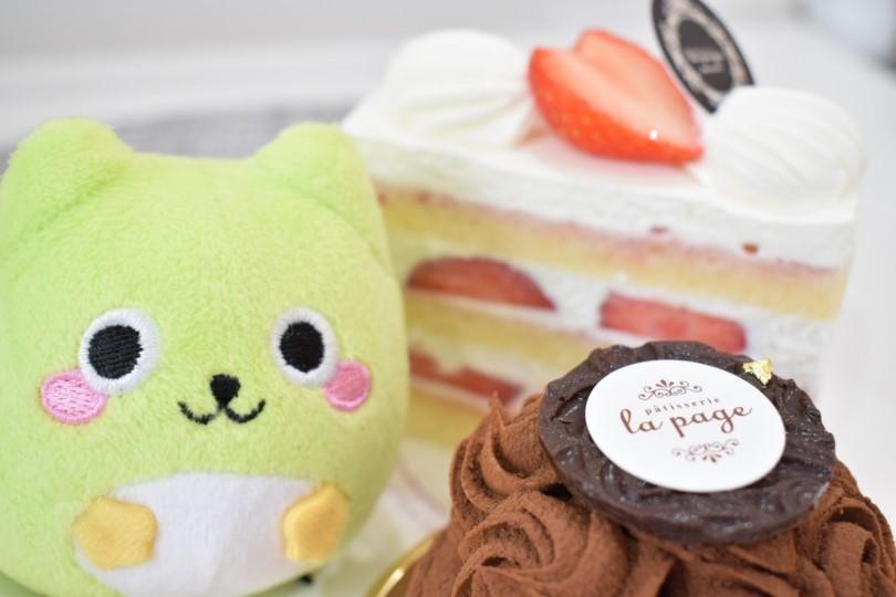 【パティスリーラパージュ】デザイン・味・ドキドキワクワク全て兼ね備えた船橋市の名店ケーキ屋さん