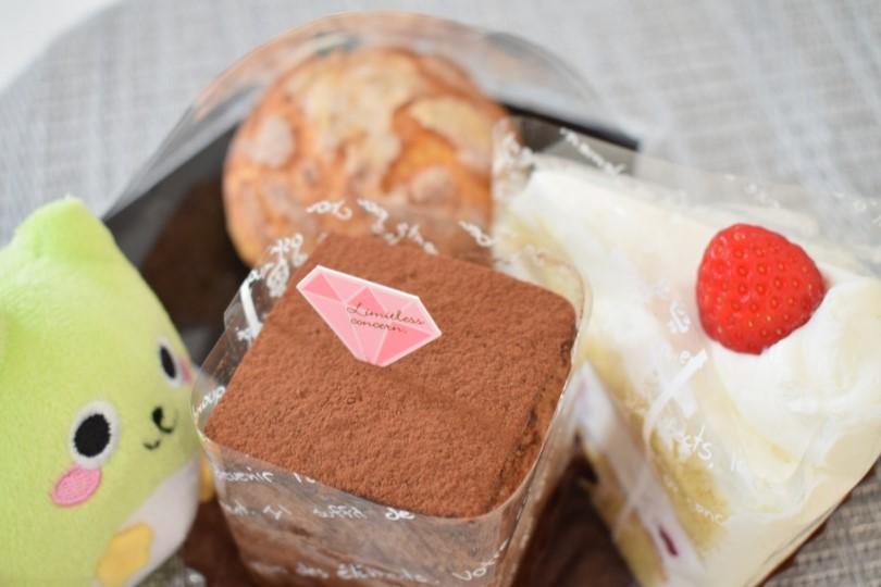 【ケーキハウス noa】どこか懐かしいなじみ深いケーキを美味しく楽しく食べられるケーキ屋さん