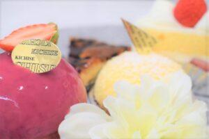 【菓人 KICHISE】宝石のようなケーキが並ぶ船橋市北部でトップクラスと噂のケーキ・洋菓子店。